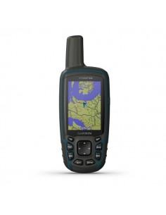 Garmin GPSMAP 64x GPS-jäljitin Henkilökohtainen 8 GB Musta, Vihreä Garmin 010-02258-01 - 1