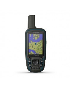 Garmin GPSMAP 64x GPS tracker Personal 8 GB Black, Green Garmin 010-02258-01 - 1