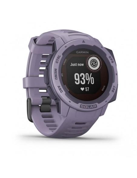 Garmin Instinct Solar MIP Purple GPS (satellite) Garmin 010-02293-02 - 3