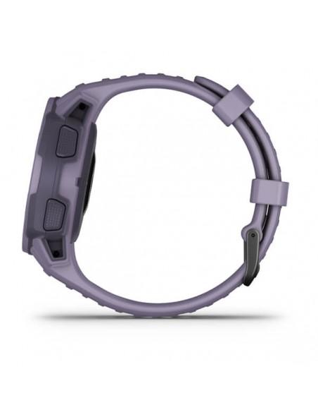 Garmin Instinct Solar MIP Purple GPS (satellite) Garmin 010-02293-02 - 10