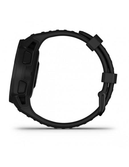 Garmin Instinct Solar Tactical Edition MIP Black GPS (satellite) Garmin 010-02293-03 - 10