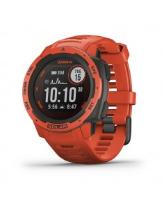 Garmin Instinct Solar MIP Red GPS (satellite) Garmin 010-02293-20 - 1