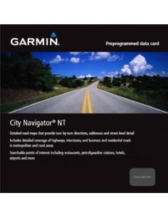 Garmin 010-10691-00 navigaattorin kartta Garmin 010-10691-00 - 1