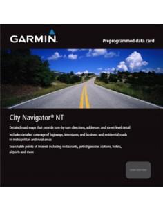Garmin 010-11037-00 navigaattorin kartta Garmin 010-11037-00 - 1