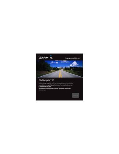 Garmin City Navigator Europe NT navigaattorin kartta Garmin 010-11043-00 - 1