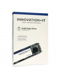 Innovation IT 00-512111 SSD-hårddisk M.2 512 GB PCI Express 3D TLC NVMe Innovation It 00-512111 - 1