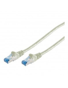 Innovation IT 206042 verkkokaapeli Harmaa 50 m Cat6a S/FTP (S-STP) Innovation It 206042 - 1