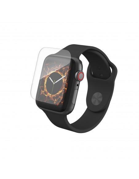 ZAGG 200202448 tillbehör till smarta armbandsur Skärmskydd Transparent Zagg 200202448 - 1