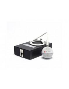 POLY 2200-23810-002 mikrofoner Svart, Vit Polycom 2200-23810-002 - 1