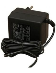 Alcatel 3GV28133AA eladaptrar inomhus Svart Alcatel 3GV28133AA - 1