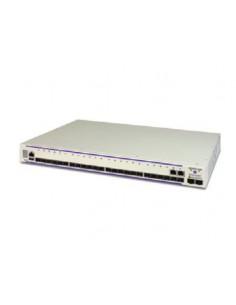 Alcatel OS6450-U24X Hallittu L3 Ei mitään 1U Valkoinen Alcatel OS6450-U24X-EU - 1