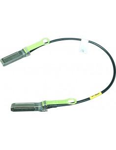 Huawei SFP-10G-CU0M5 InfiniBand cable 0.5 m SFP+ Green Huawei 02311VGK - 1