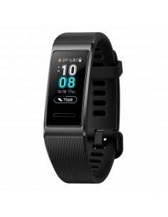 "Huawei Band 3 Pro AMOLED Aktiivisuuden seurantaranneke 2.41 cm (0.95"") Musta Huawei 55023008 - 1"