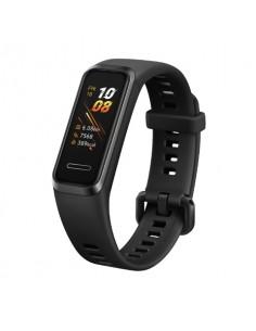 """Huawei Band 4 TFT Aktiivisuuden seurantaranneke 2.44 cm (0.96"""") Musta Huawei 55024462 - 1"""