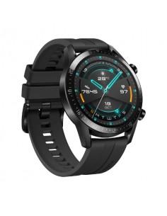 """Huawei Watch GT 2 3.53 cm (1.39"""") 46 mm AMOLED Ruostumaton teräs GPS (satelliitti) Huawei 55024474 - 1"""