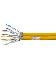 Logilink Patchkabel Verlegekabel Cat7a S/ftp 500m Duplex 120 Logitech CPV0074 - 1