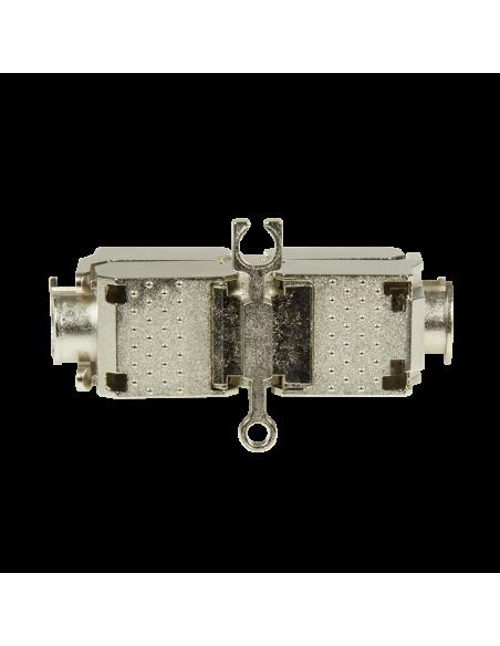 LogiLink MP0041 liitinjohto RJ-45 Metallinen Logitech MP0041 - 3
