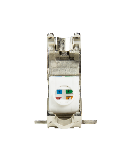 LogiLink MP0041 liitinjohto RJ-45 Metallinen Logitech MP0041 - 5