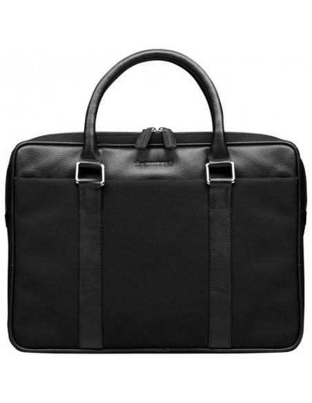 "dbramante1928 BG13BLBL3300 notebook case 35.6 cm (14"") Sleeve Black Dbramante1928 BG13BLBL3300 - 1"