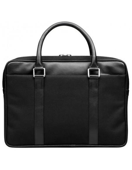 "dbramante1928 BG13BLBL3300 notebook case 35.6 cm (14"") Sleeve Black Dbramante1928 BG13BLBL3300 - 2"