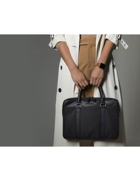 "dbramante1928 BG13BLBL3300 notebook case 35.6 cm (14"") Sleeve Black Dbramante1928 BG13BLBL3300 - 7"