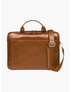 "dbramante1928 Amalienborg väskor bärbara datorer 38.1 cm (15"") Portfölj Tan Dbramante1928 BG15GT000928 - 1"