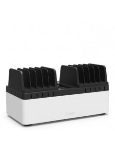 Belkin B2B141VF mobiililaitteen laturi Musta, Valkoinen Sisätila Belkin B2B141VF - 1