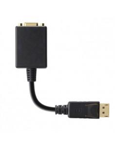 Belkin DisplayPort - VGA m/f Svart Belkin F2CD032B - 1