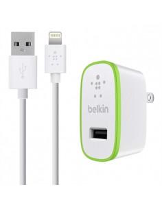 Belkin BOOST↑UP™ Valkoinen Sisätila Belkin F8J125VF04-WHT - 1