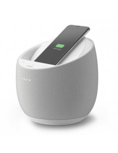 Belkin Soundform Valkoinen Belkin G1S0001VF-WHT - 1
