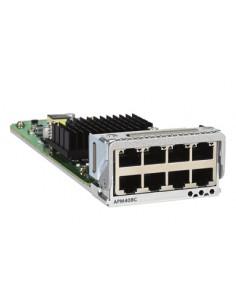 Netgear APM408C-10000S nätverksswitchmoduler Gigabit Ethernet Netgear APM408C-10000S - 1