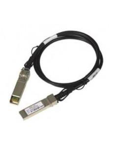 Netgear AXLC761 InfiniBand cable 1 m QSFP+ Black Netgear AXLC761-10000S - 1