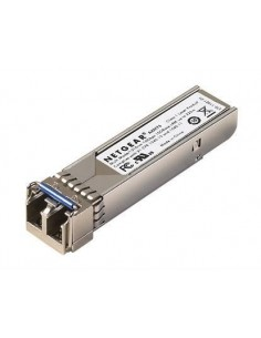 Netgear AXLM761 lähetin-vastaanotinmoduuli Valokuitu 40 Mbit/s QSFP+ Netgear AXLM761-10000S - 1