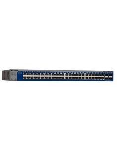 Netgear GS752TXS Hallittu L3 Netgear GS752TXS-100EUS - 1