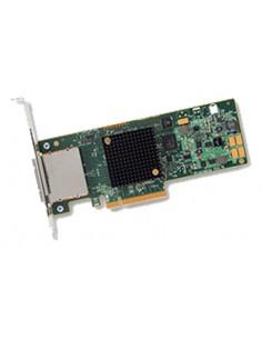 Netgear RRSASEXP-10000S nätverkskort/adapters Intern Netgear RRSASEXP-10000S - 1