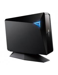 ASUS BW-12D1S-U optical disc drive Blu-Ray DVD Combo Black Asus 90-D900000-UA071KZ - 1