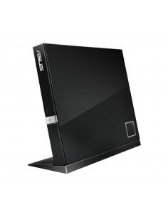 ASUS SBC-06D2X-U optiska enheter Blu-Ray DVD Combo Svart Asus 90-DT00205-UA219KZ - 1