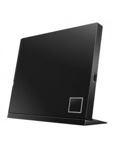 ASUS SBW-06D2X-U optiska enheter Blu-Ray DVD Combo Svart Asus 90-DT20305-UA199KZ - 1