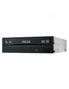 ASUS DRW-24D5MT levyasemat Sisäinen DVD Super Multi-DL Musta Asus 90DD01Y0-B20010 - 1
