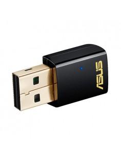 ASUS USB-AC51 WLAN 433 Mbit/s Asus 90IG00I0-BM0G00 - 1