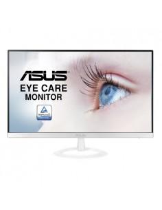 "ASUS VZ249HE-W 60.5 cm (23.8"") 1920 x 1080 pikseliä Full HD LED Musta, Valkoinen Asus 90LM02Q2-B01670 - 1"
