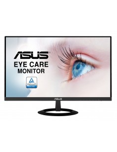 "ASUS VZ279HE 68.6 cm (27"") 1920 x 1080 pikseliä Full HD LED Musta Asus 90LM02X0-B01470 - 1"