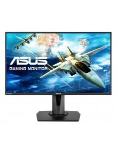 "ASUS VG278Q 68.6 cm (27"") 1920 x 1080 pikseliä Full HD LED Musta Asus 90LM03P0-B01370 - 1"