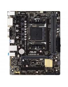 ASUS A68HM-K AMD A68 Socket FM2+ mikro ATX Asus 90MB0KU0-M0EAY0 - 1