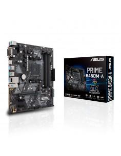 ASUS PRIME B450M-A AMD B450 Kanta AM4 mikro ATX Asus 90MB0YR0-M0EAY0 - 1