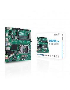 ASUS PRIME H310T R2.0 Intel® H310 LGA 1151 (pistoke H4) Thin Mini ITX Asus 90MB10K0-M0EAYM - 1