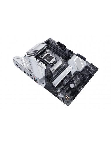 ASUS PRIME Z490-A Intel Z490 LGA 1200 ATX Asus 90MB1390-M0EAY0 - 1