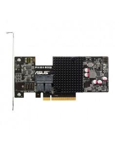ASUS PIKE II 3008-8i RAID-ohjain PCI Express 3.0 12 Gbit/s Asus 90SC05E0-M0UAY0 - 1