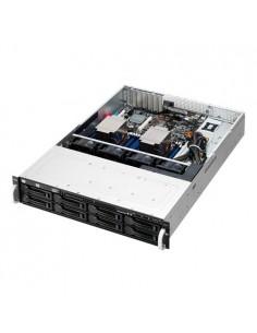 ASUS RS520-E8-RS8 V2 Intel® C612 LGA 2011-v3 Teline ( 2U ) Asus 90SV03SA-M06CE0 - 1