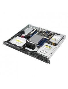 ASUS RS100-E9-PI2 Intel® C232 LGA 1151 (pistoke H4) Teline ( 1U ) Asus 90SV049A-M02CE0 - 1